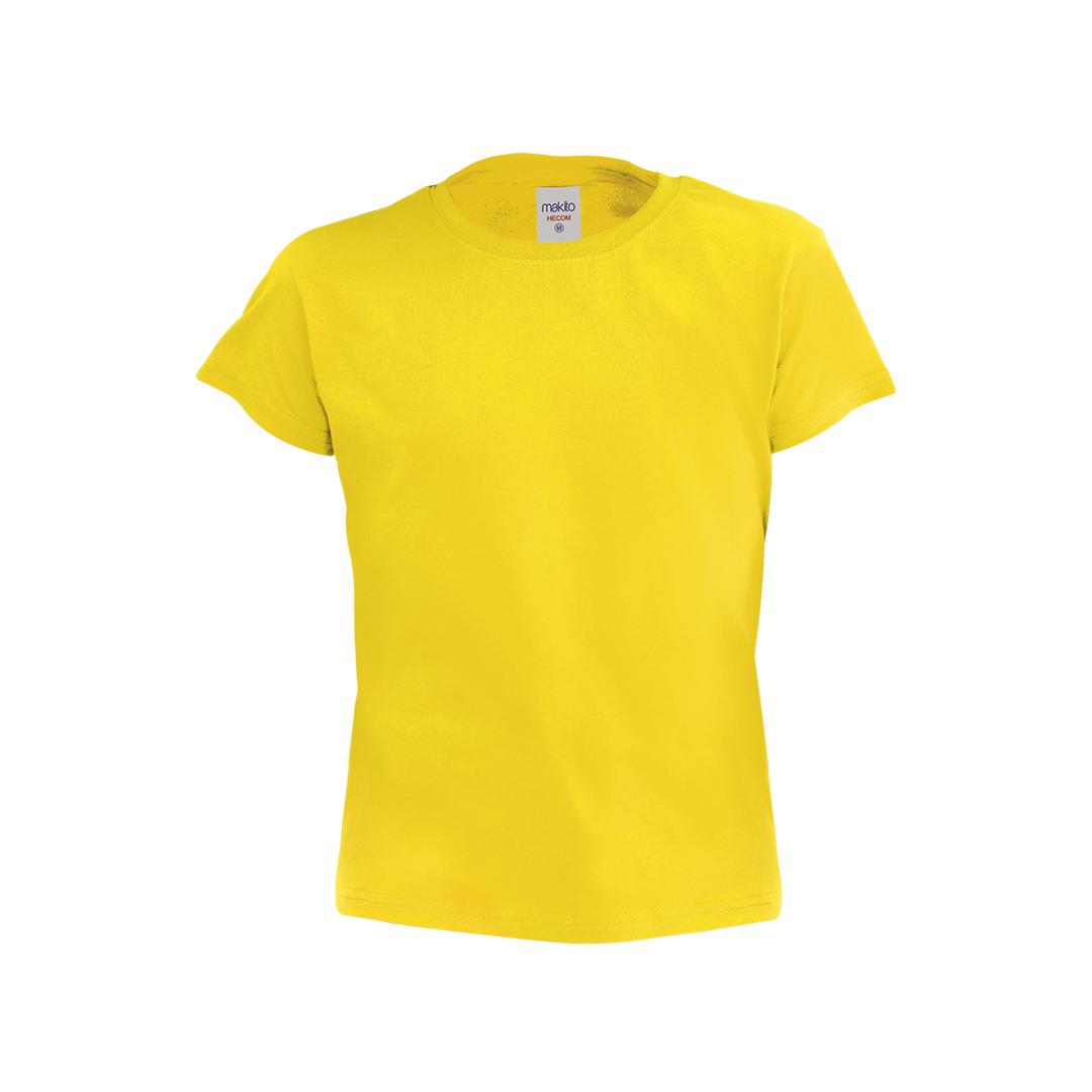 T-Shirt Criança Côr