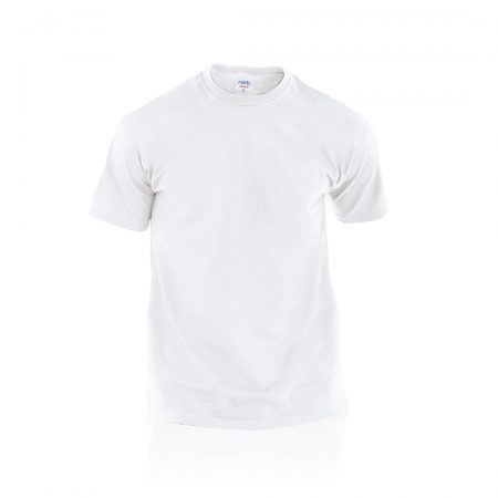 T-Shirt Adulto Branca
