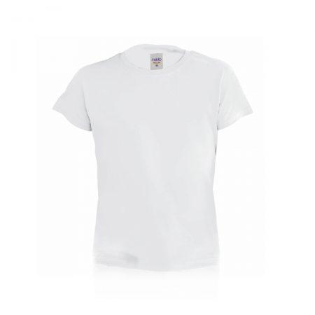 T-Shirt Criança Branca