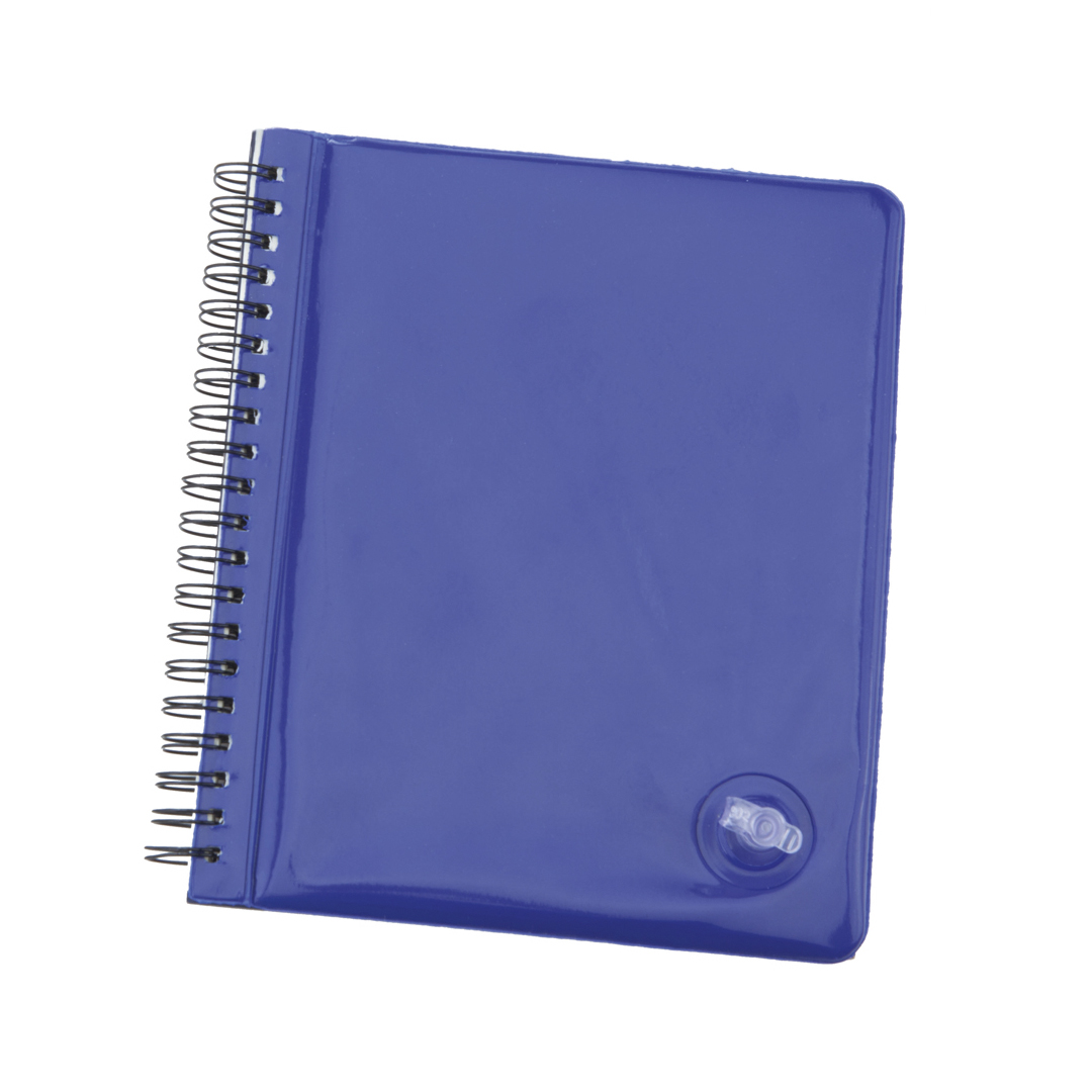 Caderno Almofada