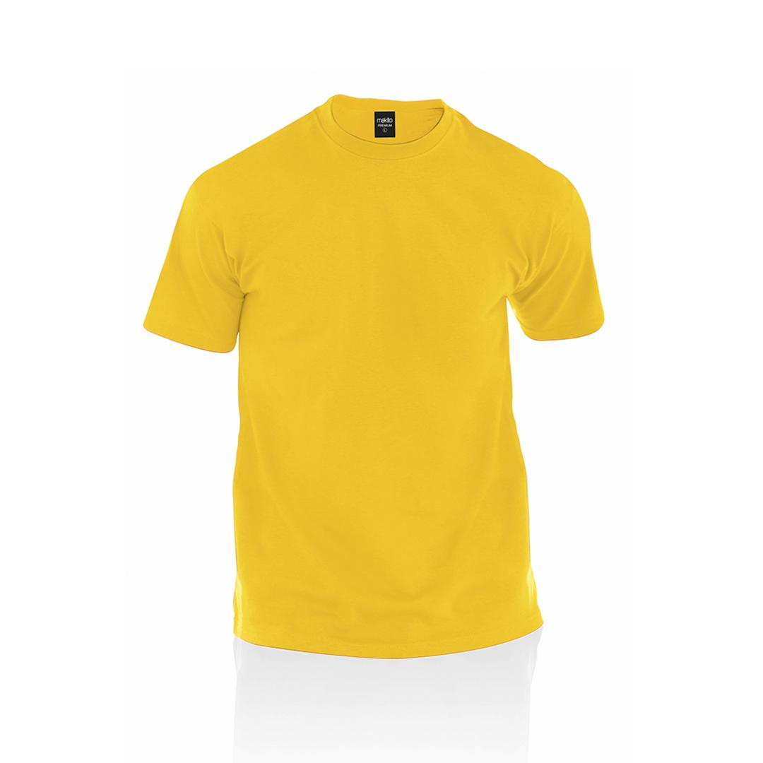 T-Shirt Adulto Côr