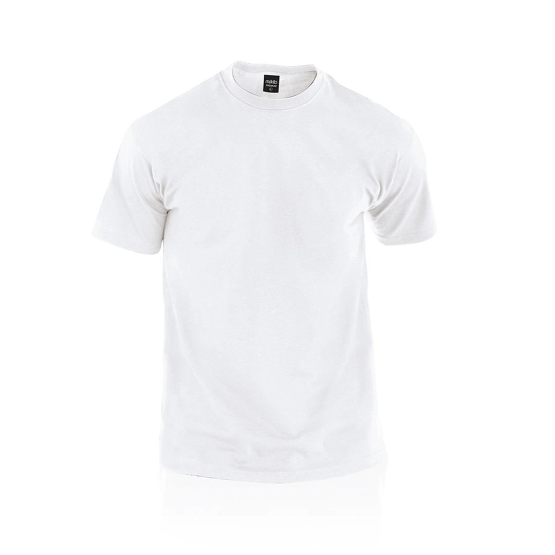 T-Shirt Adulto Branca