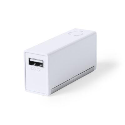 Bateria Auxiliar