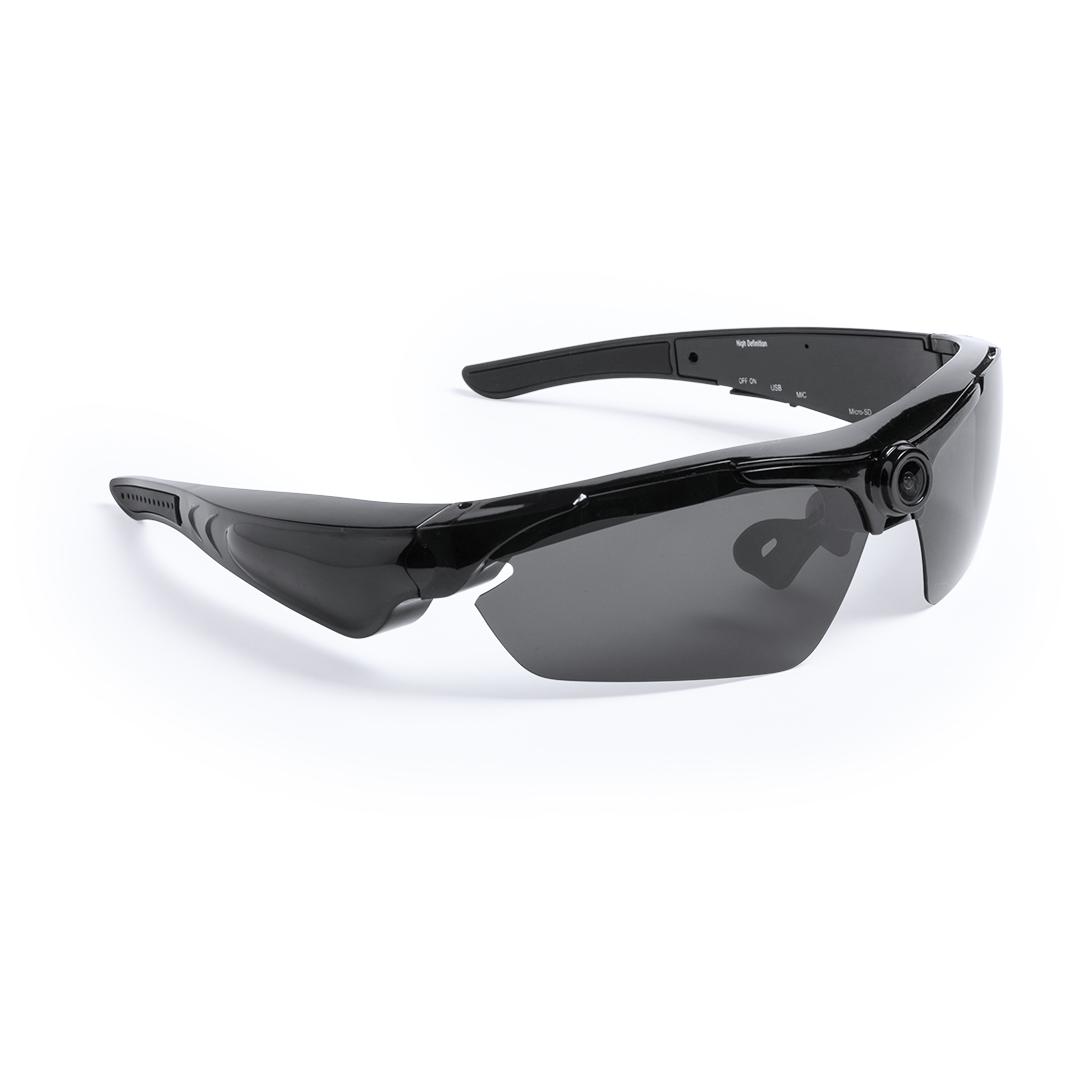 Óculos Câmera