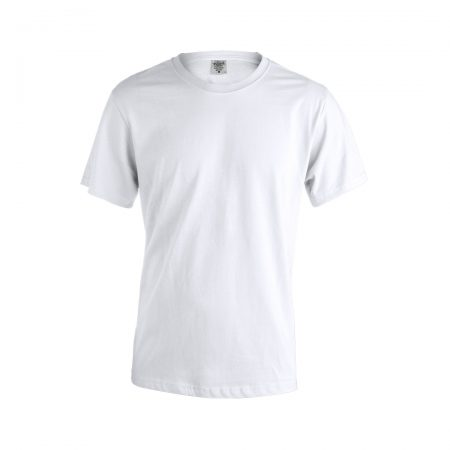 "T-Shirt Adulto Branca ""keya"""