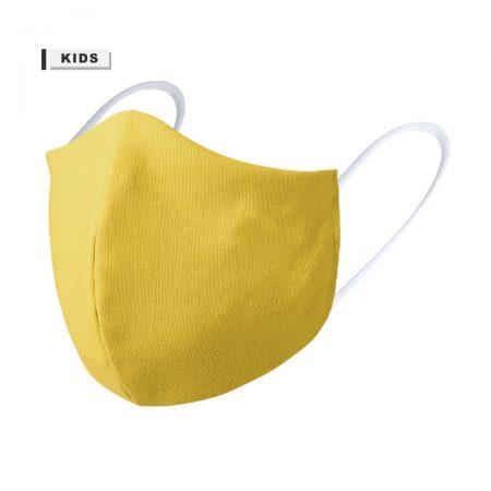 Máscara Higiênica Criança Reutilizável