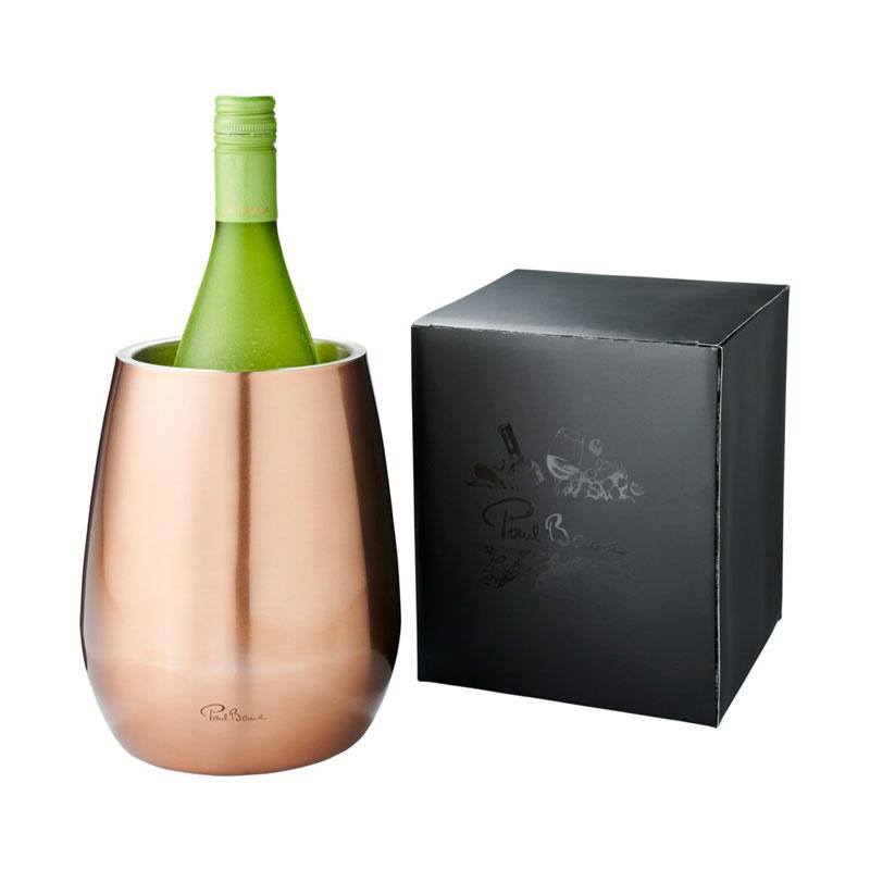 Frappe para vinho